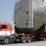 Автоперевозка нестандартных грузов