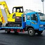 Перевозка спецтехники автотранспортом