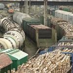 В России подорожают грузовые железнодорожные перевозки