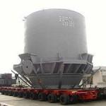 Прицепы для перевозок негабаритных грузов